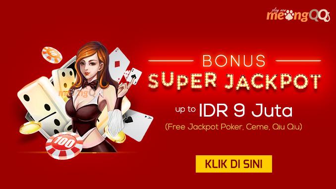 Keunggulan Bermain Di Situs Poker Terpercaya Meong QQ