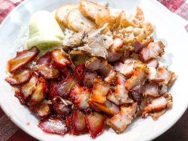 Wisata Kuliner Di Bandung Terutama Nasi Campur